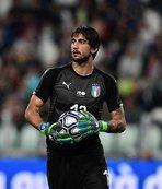 Juventus, Buffon'un boşluğunu doldurdu!