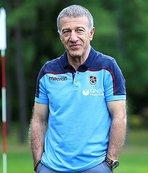 Trabzonspor'da menajerlerin lale devri bitti
