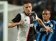"""Merih Demiral için İtalya'dan flaş sözler: """"Juventus'ta bir dev!"""""""