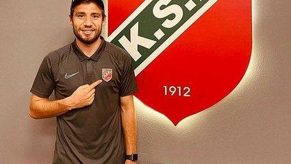 Son dakika transfer haberi: Yusuf Balcıoğlu Karşıyaka'da