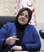 Bakan Zehra Zümrüt Selçuk'tan flaş açıklama