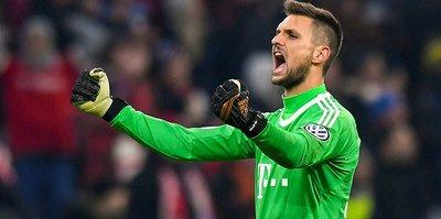 Bayern Münih'i korkutan sakatlık!