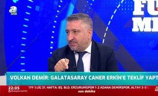 Serdar Sarıdağ: N'Sakala Beşiktaş'a hayırlı olsun