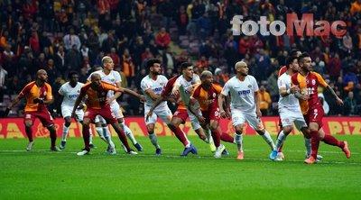 Galatasaray'da Fatih Terim isyan etti! ''Bir gün bile...''