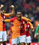 Garry Rodrigues, Al İttihad'a transfer oldu