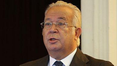 Eşref Hamamcıoğlu Galatasaray divan kurulu toplantısında konuştu: Kimse vasata alıştıramaz!