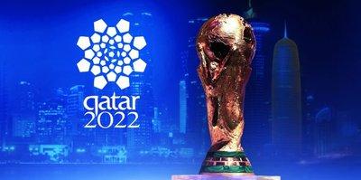 FIFA'dan Katar'a destek