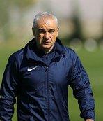 """Rıza Çalımbay: """"Başakşehir maçından iyi bir sonuçla ayrılmak istiyoruz'"""