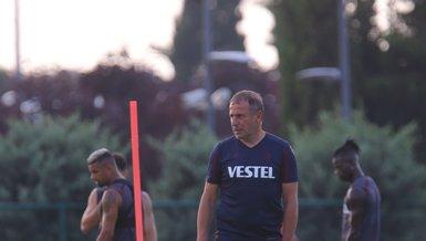 Son dakika spor haberleri: İşte Trabzonspor'un transfer gündemindeki isimler! Enis Destan, Umut Meraş, Kaan Kairinen...   Ts haberleri