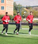 Kayserispor, Pazarspor maçına hazır