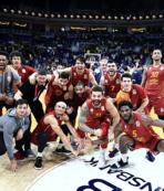 Galatasaray Doğa Sigorta açıkladı! FIBA Şampiyonlar Ligi...