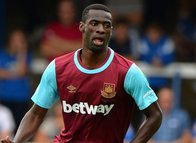 Orta sahaya  Pedro Obiang!