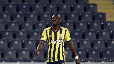 Son dakika: Fenerbahçe Mame Thiam'ın Kayserispor'a transferini resmen açıkladı!