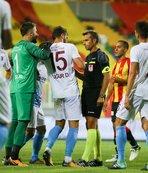 Serkan Çınar'a büyük tepki