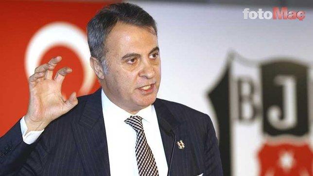Beşiktaş'ta büyük tehlike! Serbest kalabilirler