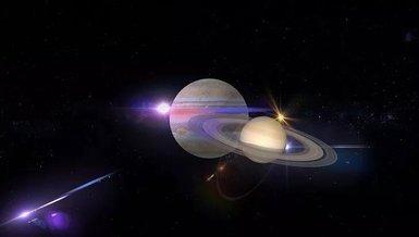 21 Aralık en uzun gece nedir? 2020 Kışı ve Çifte Gezegen kavuşması nedir? Ne zaman gerçekleşecek?
