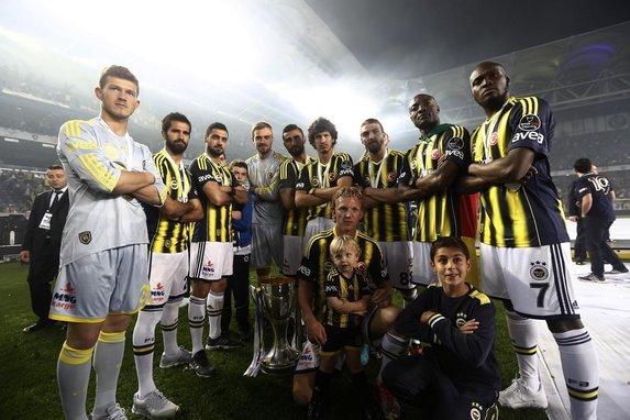 2013 14 sezonu Şampiyonu fenerbahçe sayfa 33 galeri süper lig