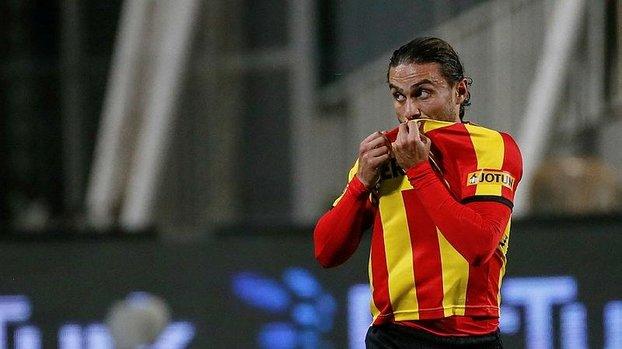 Galatasaray Halil Akbunar'ın transferi için o rakamı gözden çıkardı! #