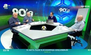 Güven Taner: Türkiye'de futbolcular şımartılıyor