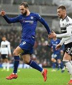 Chelsea, Fulham deplasmanında galip