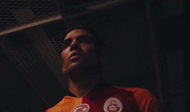 Galatasaray'dan Şampiyonlar Ligi videosu!