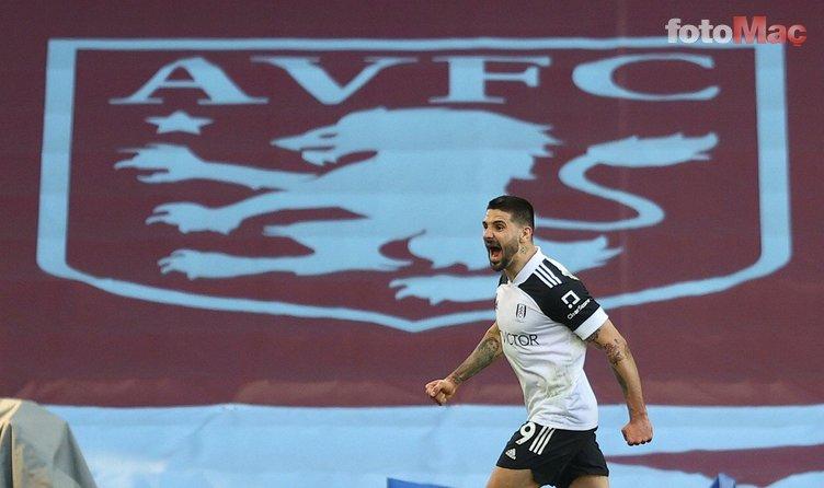 Fenerbahçe Mitrovic'e teklifini yaptı! İşte o rakam...