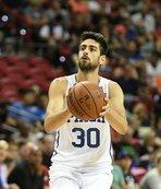 Furkan Korkmaz, FIBA'nın en iyi 21 yaş altı 21 oyuncu listesinde yer aldı