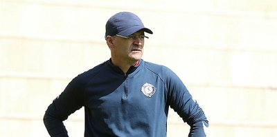 Osmanlıspor 5 maçtır kaybetmiyor