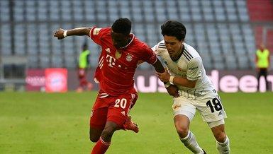 Bayern Münih 1-1 Union Berlin | MAÇ SONUCU