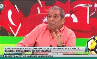 """Erman Toroğlu: """"Arda Turan'ı milli takımda istemiyorum"""""""