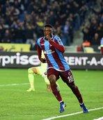 Trabzonspor ilk transferini resmen açıkladı!