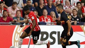 PSV - GS maçında deplasman golü kuralı var mı?