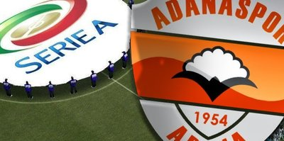 Transferde bomba haber... Adanaspor'dan Serie A'ya!