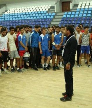 Diyarbakır'da Antalyaspor akademisi açılıyor