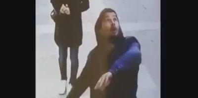 Balona rövaşata atan adamın abisi: Kardeşim kayıp!