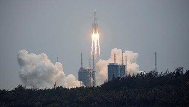 Çin'in roketi kontrolden çıktı! Nereye ve ne zaman düşecek?