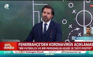 Ahmet Selim Kul: Fenerbahçe Onyekuru ile ilgileniyor