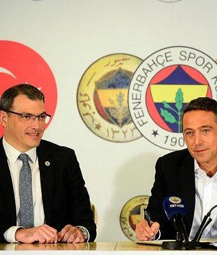 Barcelona'dan Fenerbahçe'ye 6 futbolcu
