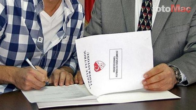 Beşiktaş ve Fenerbahçe aynı oyuncu için yarışıyor!