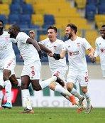 Lider Sivasspor tarihinin en iyi deplasman performansını tekrarladı