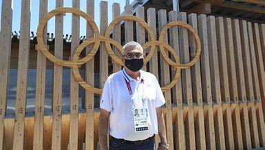"""Olimpiyatlar """"iptal edilecek"""" söylentisine TMOK Başkanı Uğur Erdener'den cevap!"""