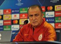 Galatasaray'da Fatih Terim Igor Tudor'un gerisinde kaldı