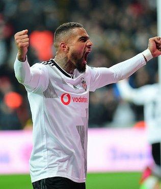 Beşiktaş kararını verdi! Boateng'le...