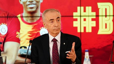 Son dakika spor haberleri: Galatasaray'da Başkan Mustafa Cengiz'in basın toplantısı ileri bir tarihe ertelendi