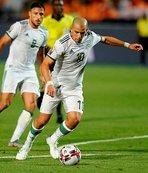 Afrika Kupası'nda finalin adı belli oldu!