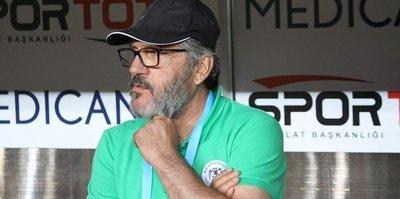 Akçay'dan UEFA Avrupa Ligi yorumu
