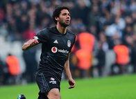 Elneny'nin menajeri transferle ilgili net konuştu! ''Beşiktaş...''