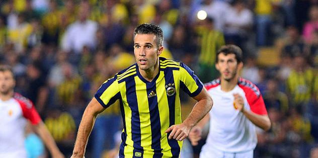Fenerbahçe'ye gitmemeliydim