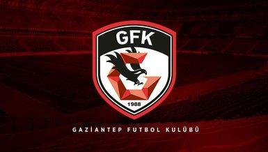 Gaziantep FK'da corona virüsü şoku! Üç pozitif vaka