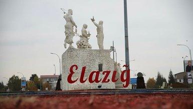 Son dakika deprem haberi: Elazığ'da deprem oldu! Kandilli Rasathanesi depremin büyüklüğünü açıkladı